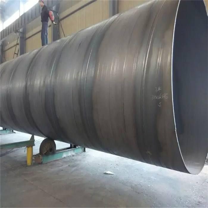 琼海L245直埋螺旋钢管销售价格