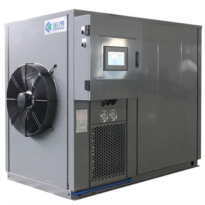 食品熱泵烘干機