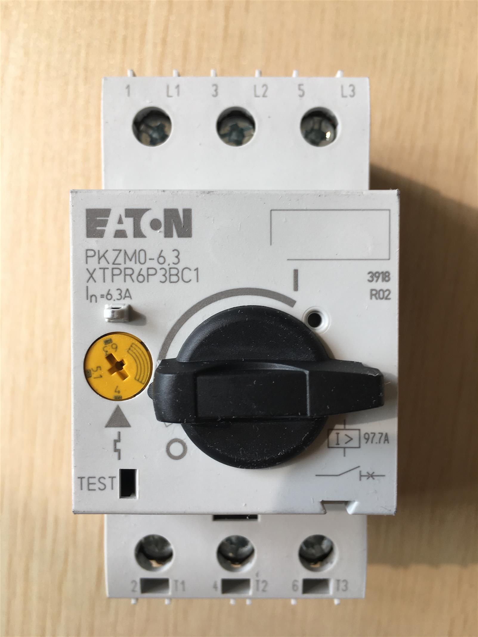 广州PKZM0-0.4电动机保护器型号
