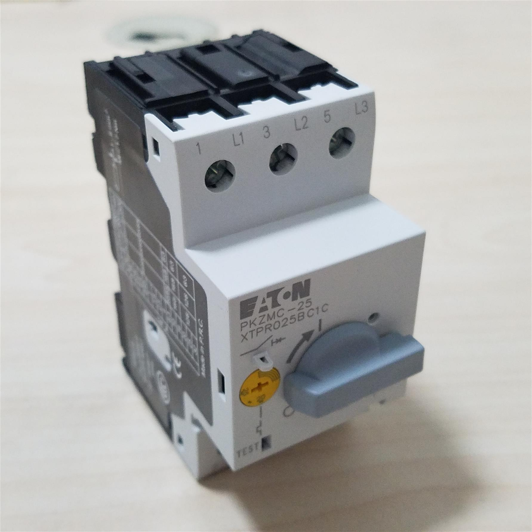 广州PL-PKZ0电动机保护器经销商