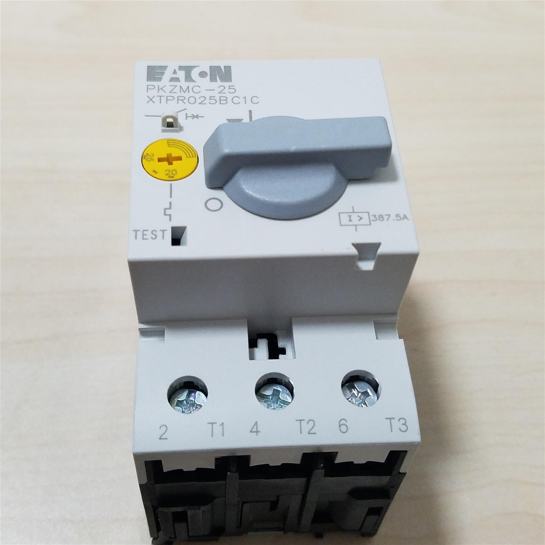 广州PL-PKZ0电动机保护器型号