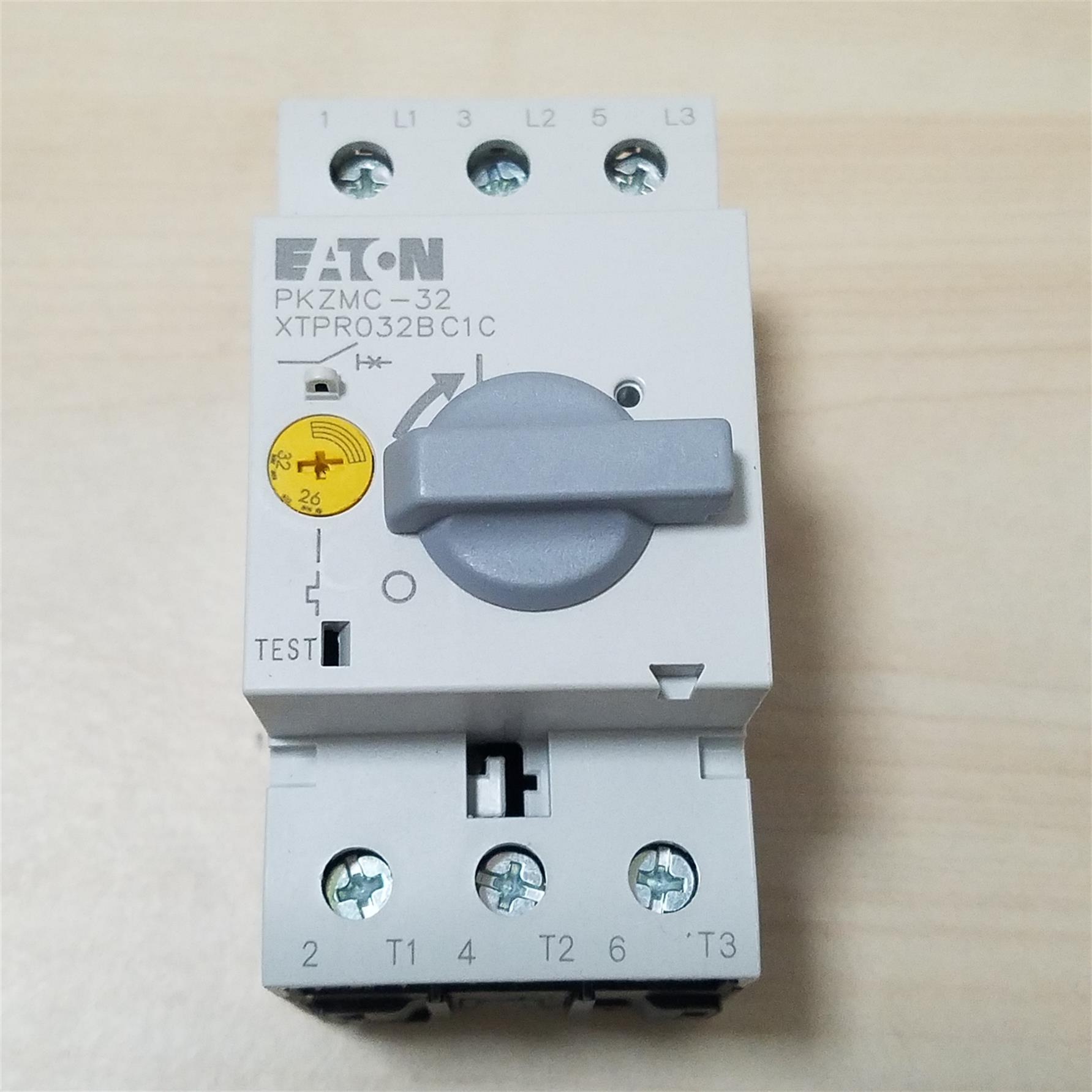 广州PKE-XTU-4电动机保护器型号