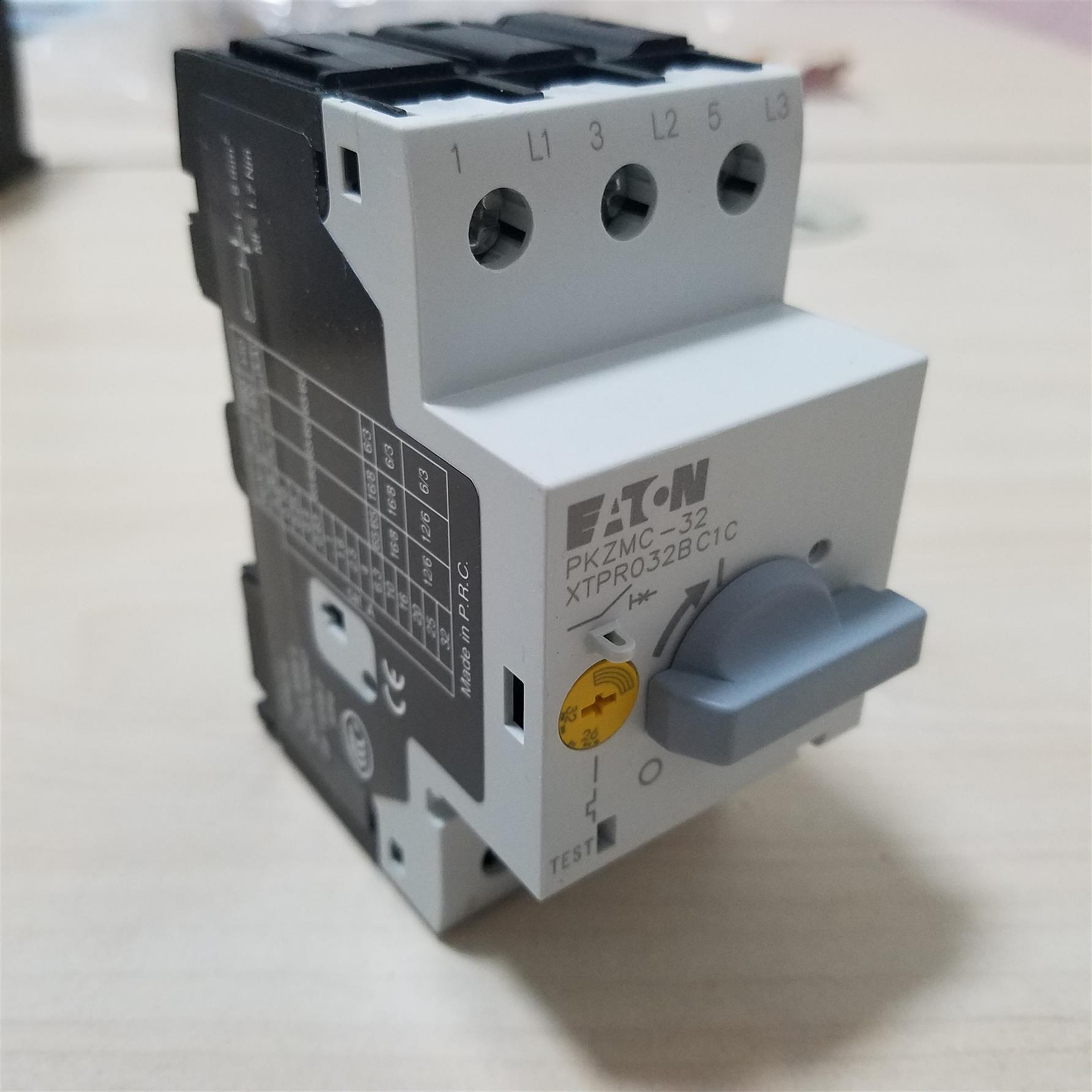 广州BBA-XSM电动机保护器报价