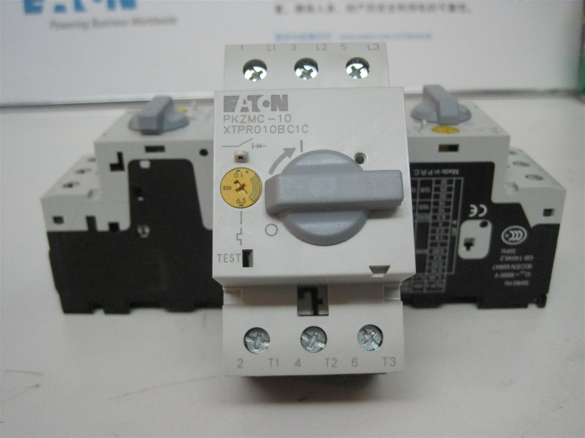 广州PKZMC-4电动机保护器