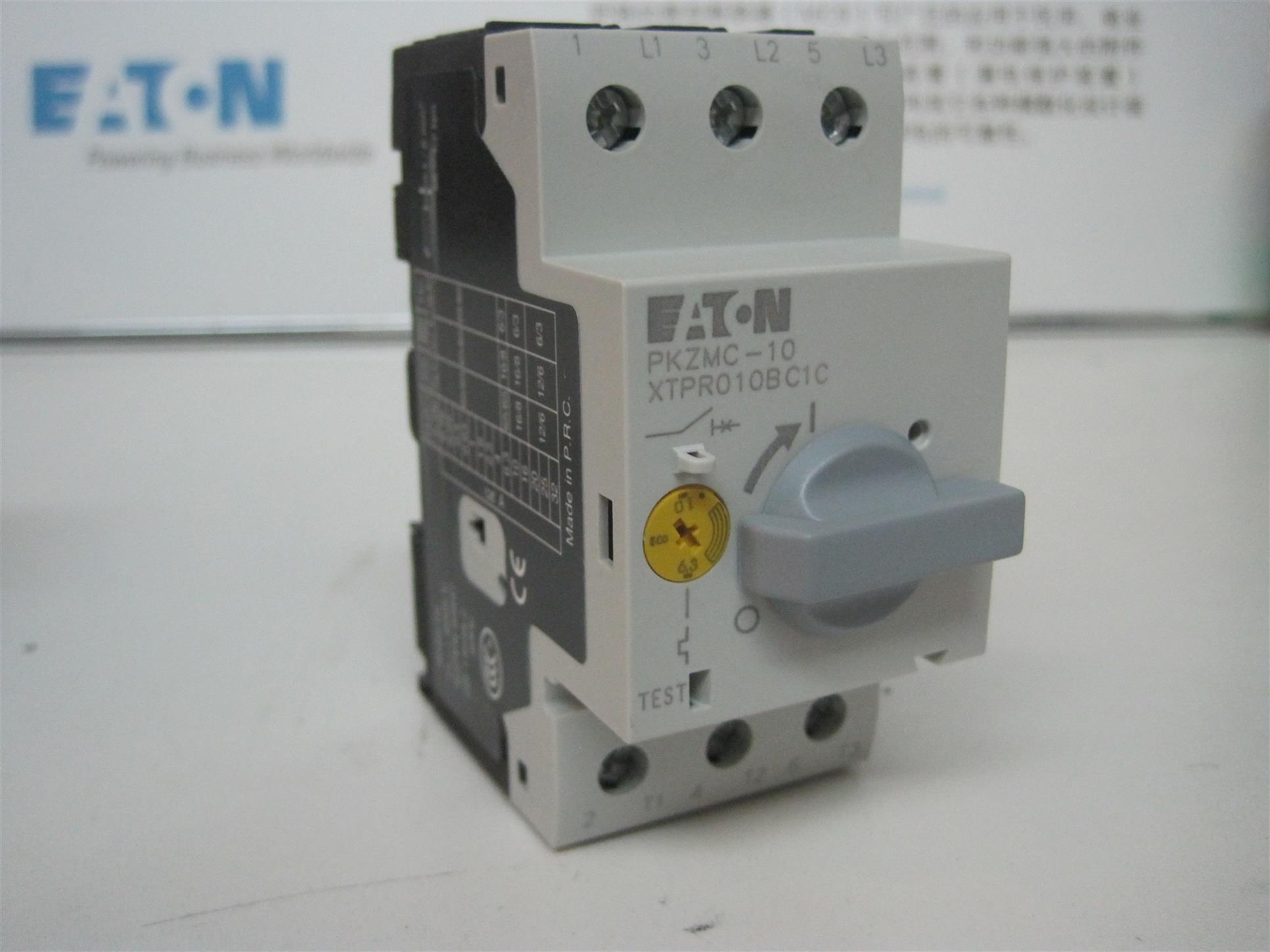 广州PKZMC-1电动机保护器供应商