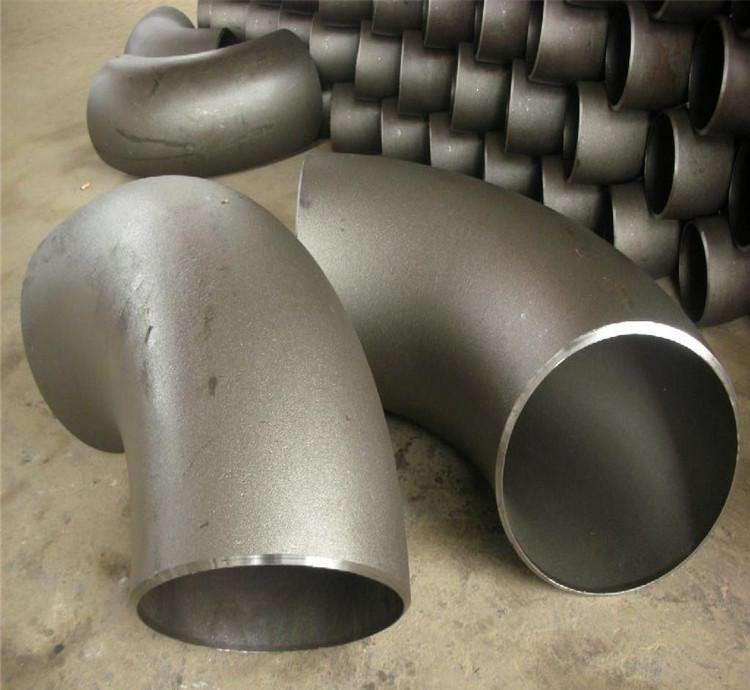 板制对焊弯头加工厂