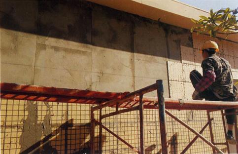 澄迈县轻质墙板公司