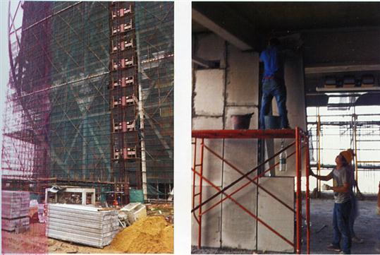 三亚轻质墙板制造商