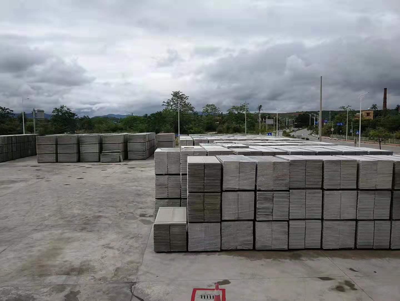 昌江黎族自治县轻质墙板制造商