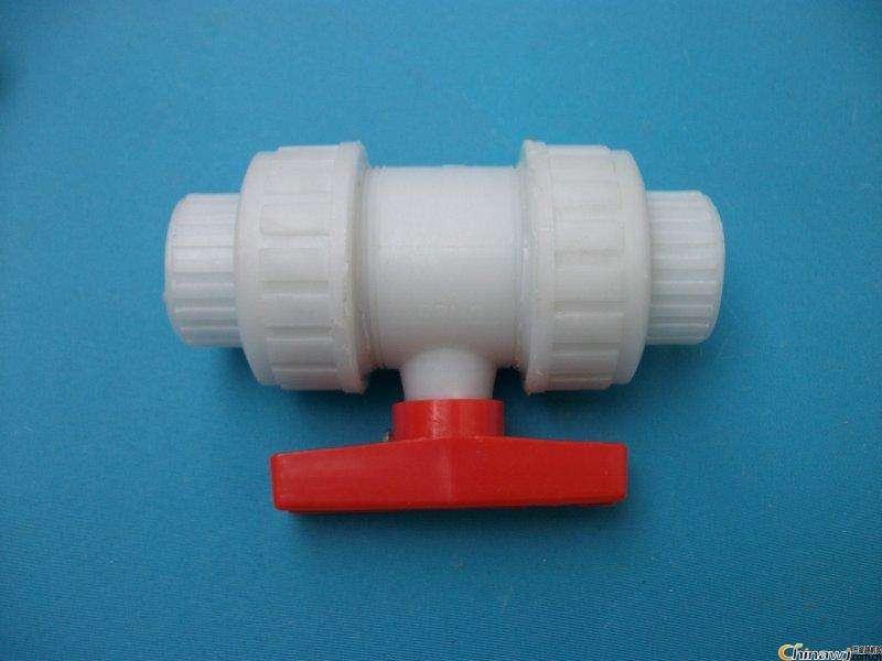 PP塑料管件公司