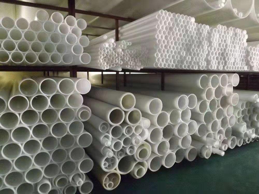 德阳PP塑料管件厂