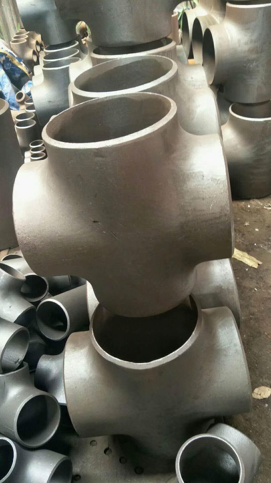 上海碳钢三通