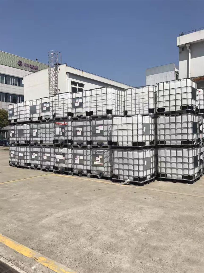 常州一次性二手吨桶经销商