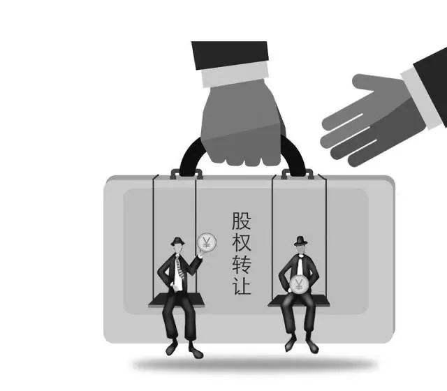 普澜股权转让