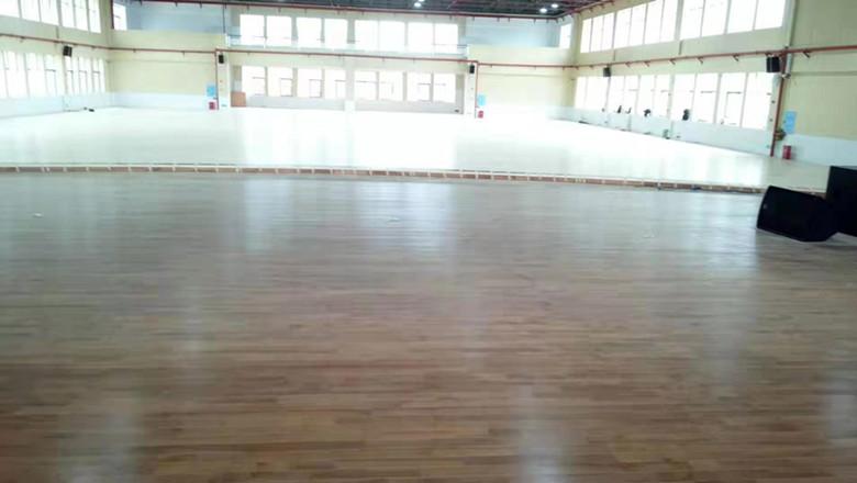 南平运动木地板厂