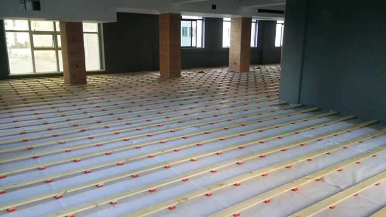榆林篮球馆木地板