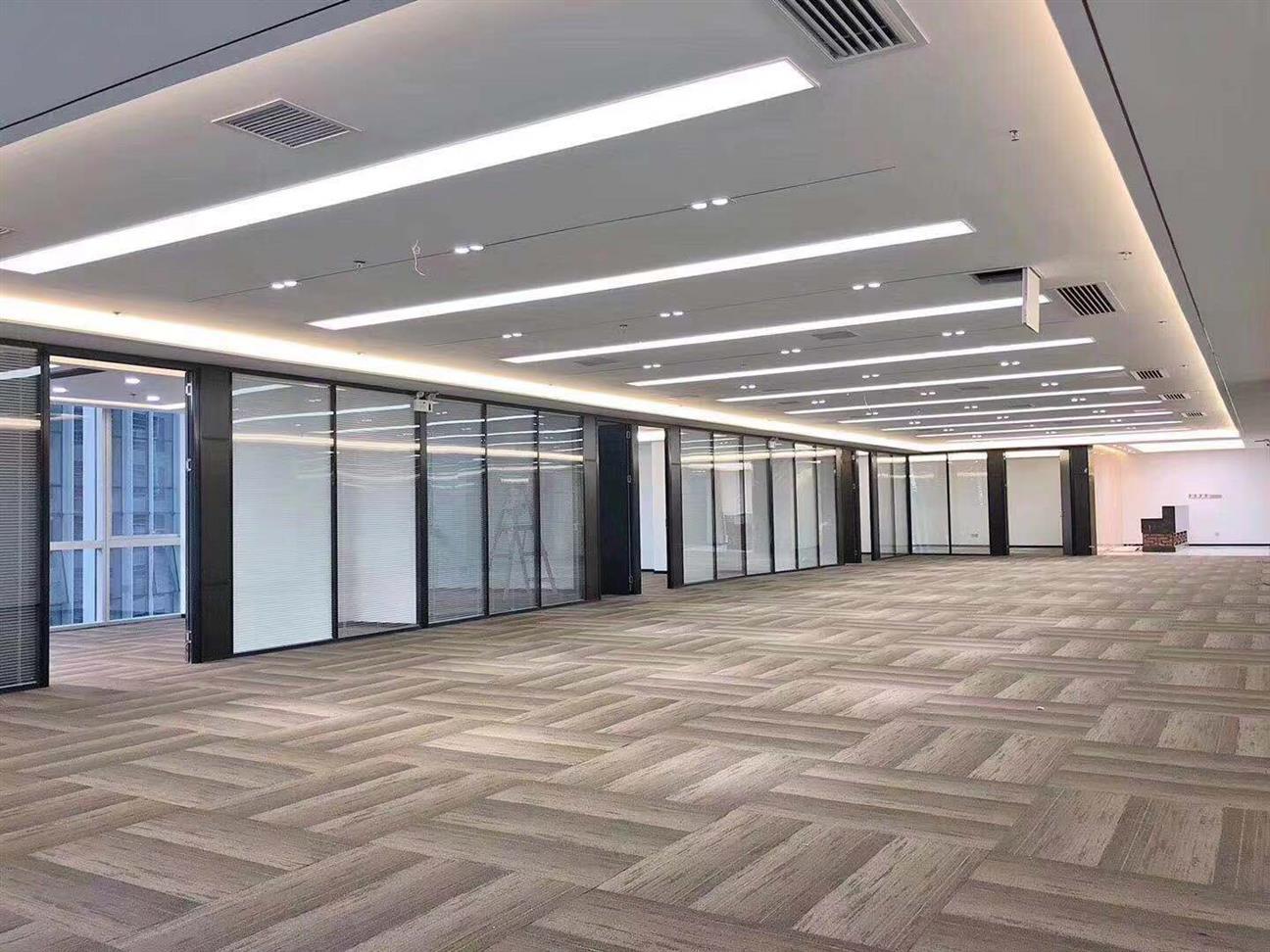 南山大冲商务中心写字楼租赁处