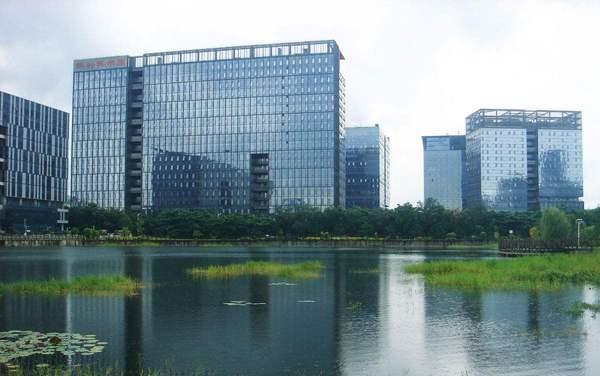 深圳南山区科兴科学园租赁中心