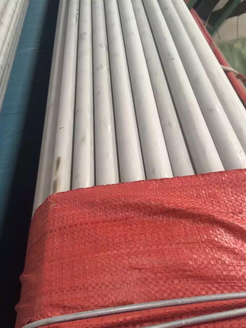 EN10216-5不锈钢工业管制造商 不锈钢酸洗管 精工打造 质量有保证