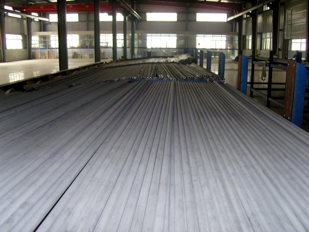 GB/T 13296-2013不锈钢工业管生产厂家