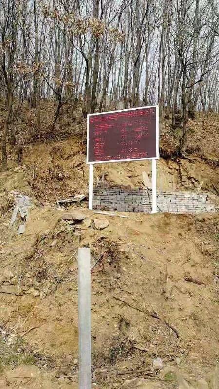 郑州公园负氧离子监测站
