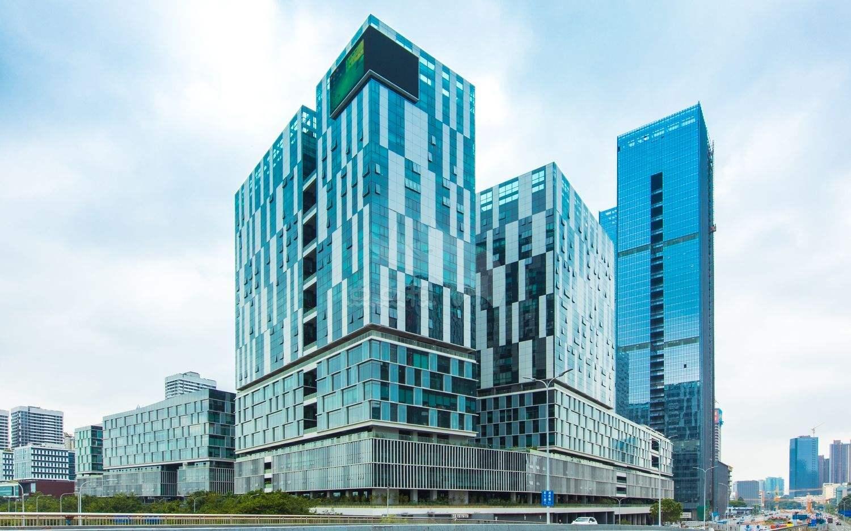 南山深圳湾科技生态园物业租赁处