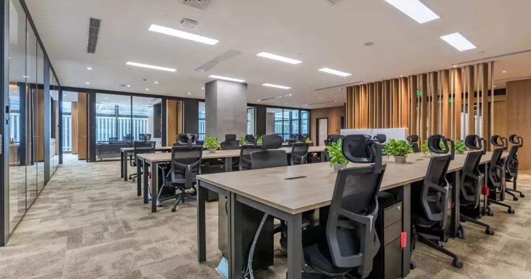 科技园深圳湾科技生态园办公室招租