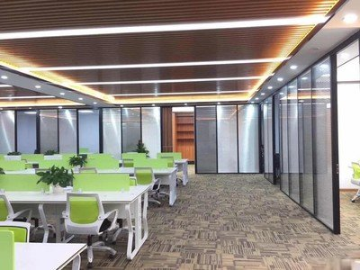 南山深圳湾科技生态园写字楼出租