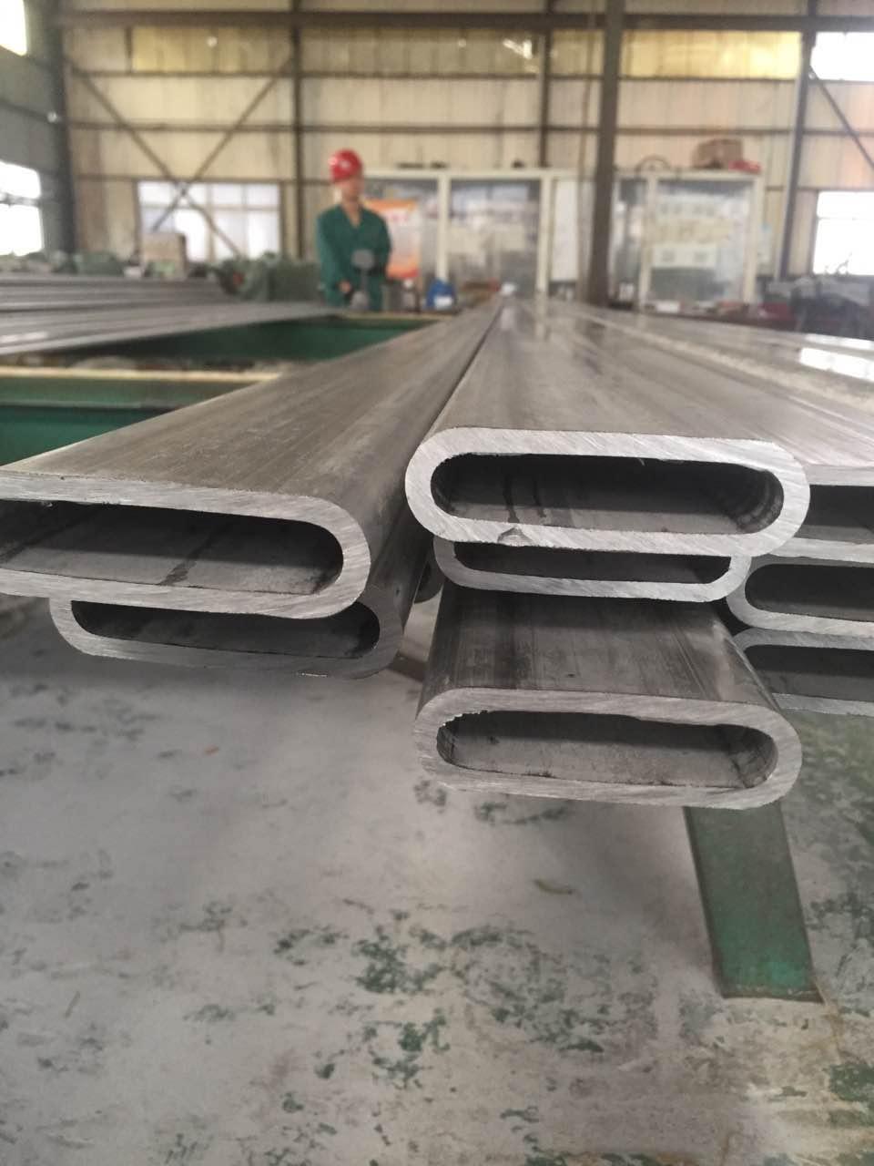 1Cr18Ni9不锈钢方管报价 不锈钢方形管 型号全价格优