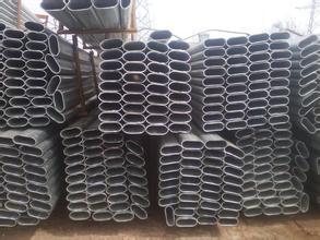 不锈钢护栏椭圆管生产厂家