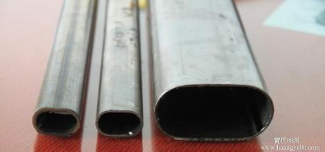 南京不锈钢护栏腰圆管生产厂