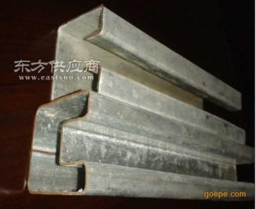 佛山32*32镀锌凹槽管厂