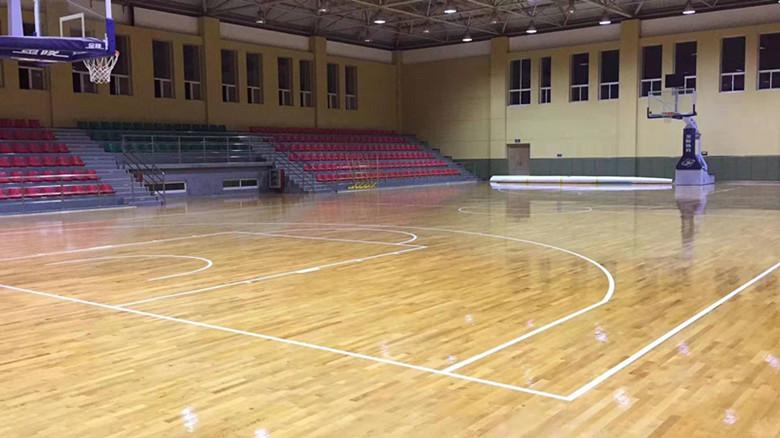 海南体育馆木地板厂