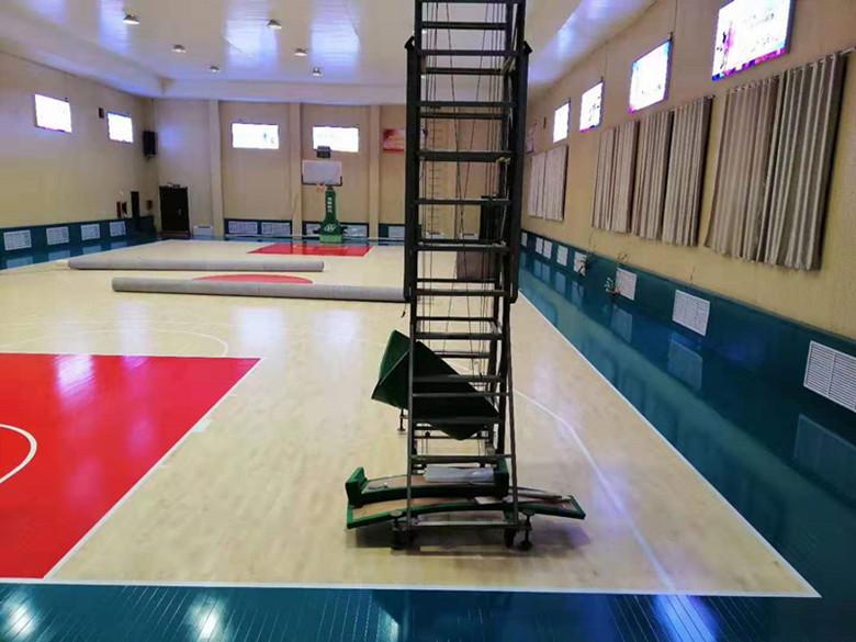芜湖体育馆木地板厂