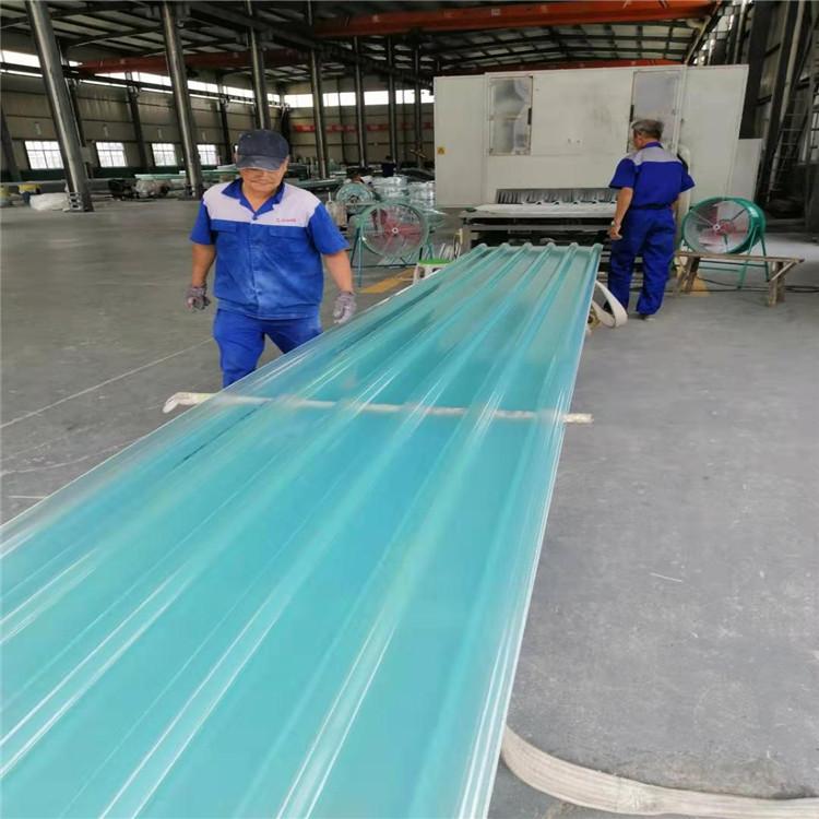 焦作散射采光板制造商