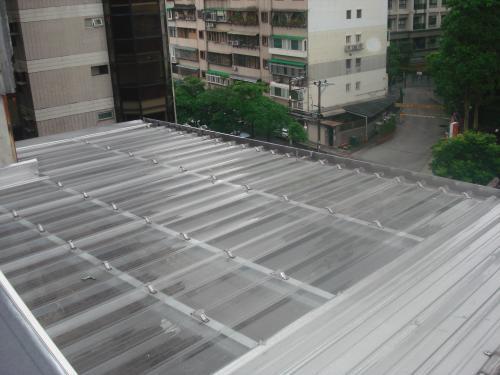 昭通FRP采光板生产