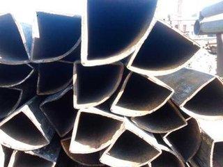 哈尔滨校具厚壁扇形管生产厂家