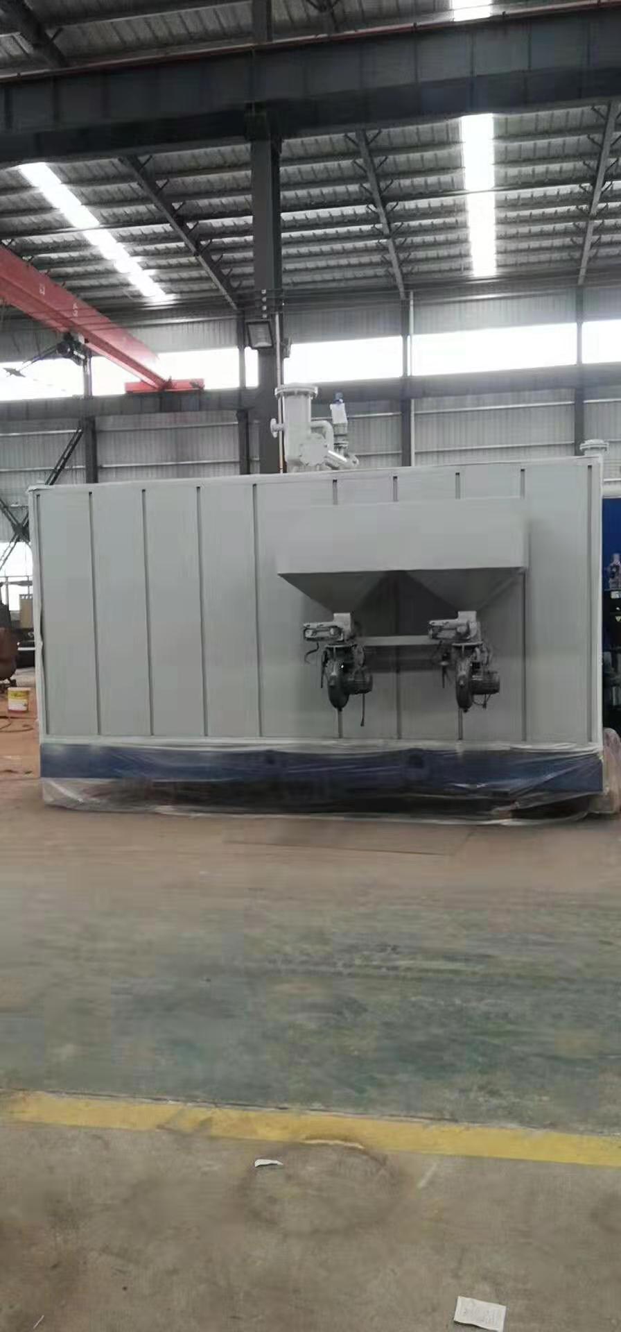 1吨烧生物质烧煤蒸汽发生器生产厂家