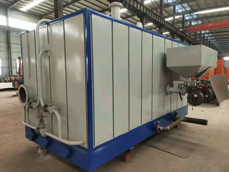1.5吨燃生物质蒸汽发生器一套价格