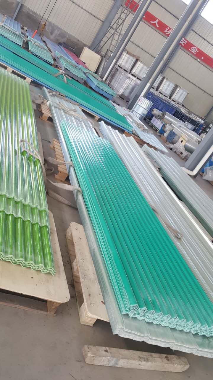 桂林采光板厂家