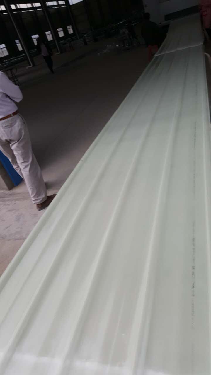 南阳采光板生产商