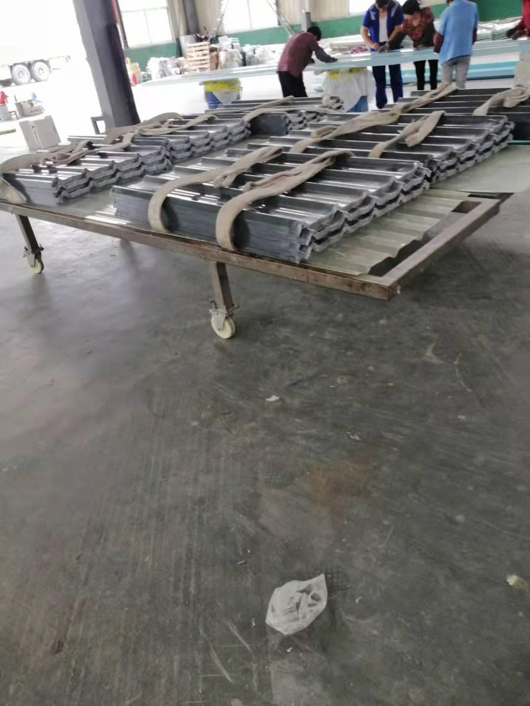 乌鲁木齐双层采光板厂