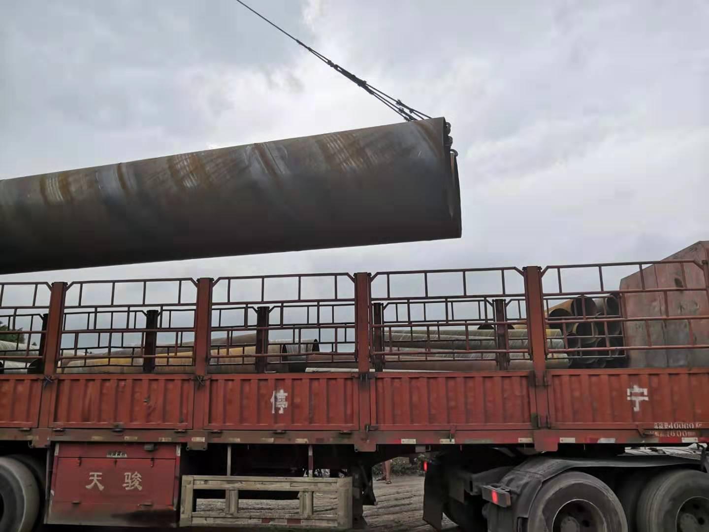 湛江螺旋钢管厂家