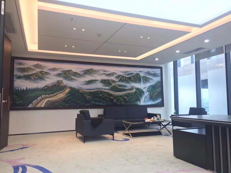 南山讯美科技广场物业招商中心