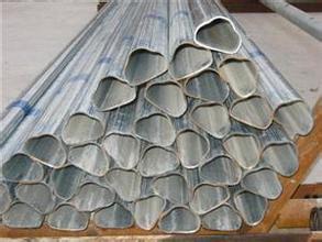 福州50*100护栏面包管厂家
