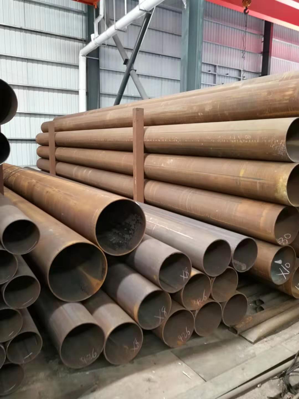 惠州直缝焊管供应商