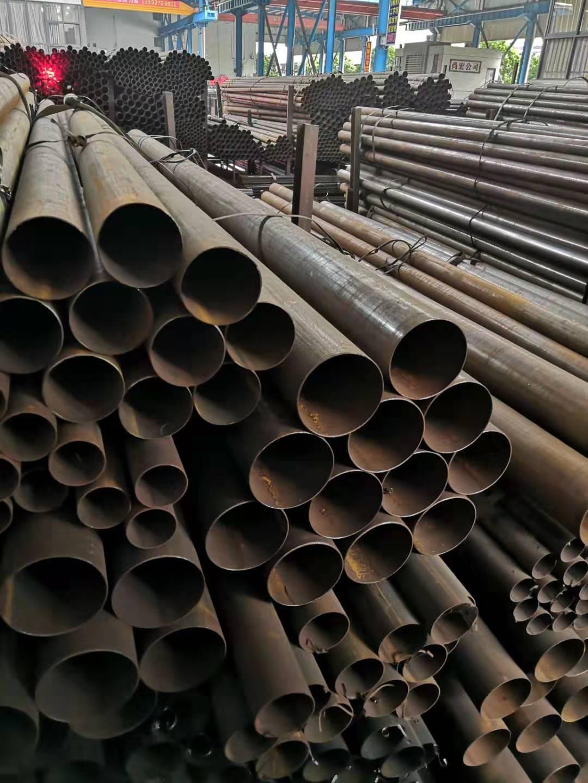潮州直缝焊管现货供应