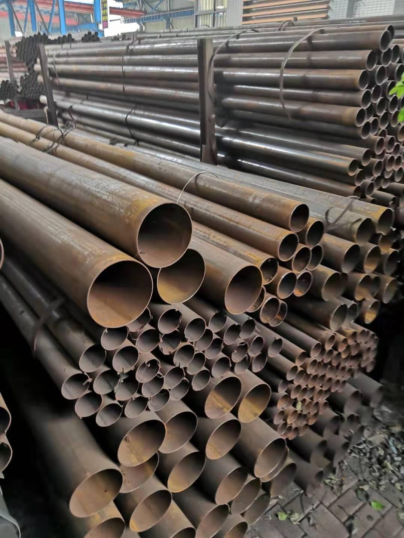 中山直缝焊管公司