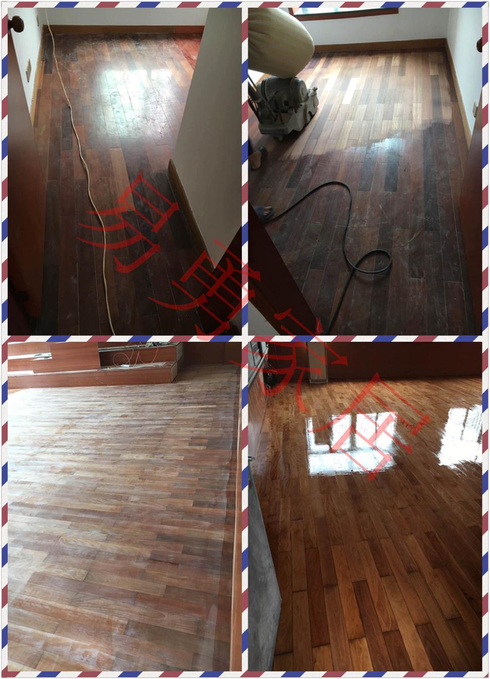 福永复合木地板打蜡保养抛光电话