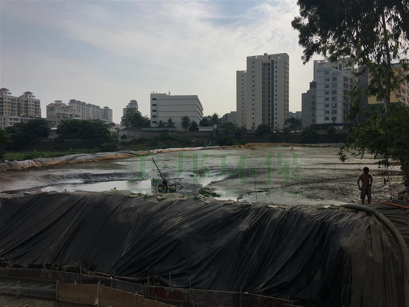 毕节河道清淤泥浆脱水设备价格